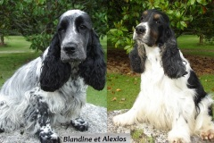 2010  Blandine et Alexios